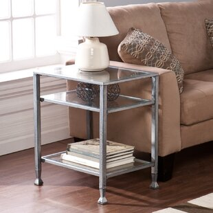 Superieur Glass End Tables Youu0027ll Love | Wayfair