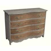 Baldev 4 Drawer Chest