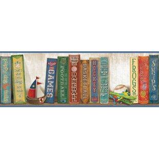Rotating Bookshelf | Wayfair