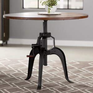 Anamur Dining Table by Trent Austin Design