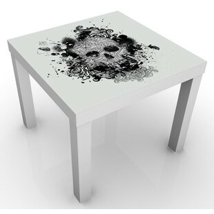 Skull Children's Table By Happy Larry