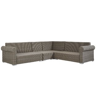 Crowley Sectional by Sol 7..