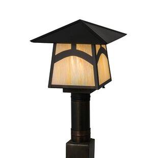 Yarbro 1-Light Lantern Head by..