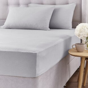 100% Cotton Sheet Set By Silentnight