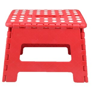 Strange Odacia Heavy Duty Folding Step Stool With Gripping Surface Onthecornerstone Fun Painted Chair Ideas Images Onthecornerstoneorg