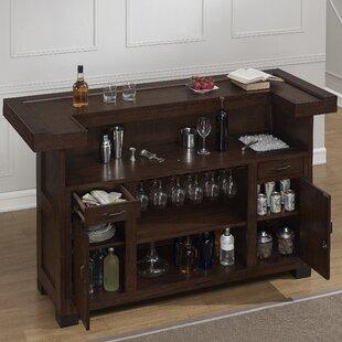Darby Home Co Gasper Bar w..