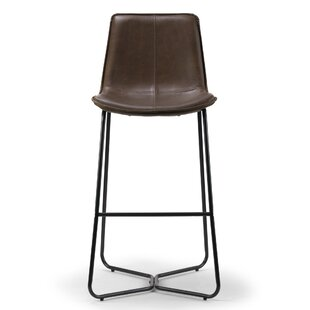 Astounding Burke Counter Bar Stool Set Of 2 Pabps2019 Chair Design Images Pabps2019Com