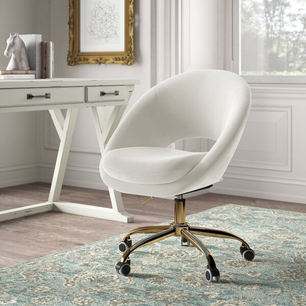 Kelly Clarkson Home Lourdes Task Chair & Reviews | Wayfair