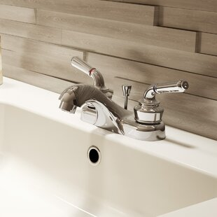 Symmons Origins Centerset Bathroom Faucet