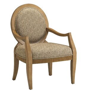 May Armchair by World Menagerie