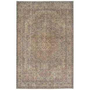 Olinger Taupe Indoor/Outdoor Area Rug