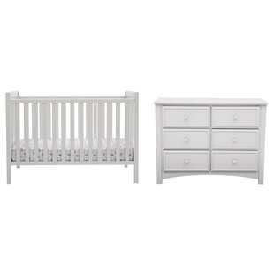 2 Piece Set Nursery Furniture Sets You Ll Love In 2021 Wayfair