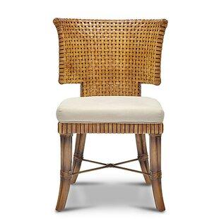 New Classics Sidney Side Chair by Kenian