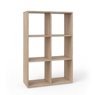 Viera Bookcase By 17 Stories