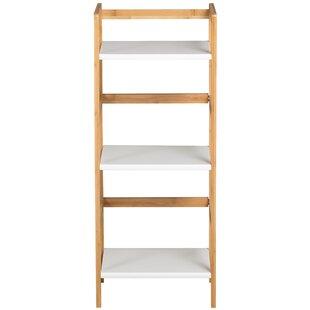 Arnett Standard Bookcase Ebern Designs