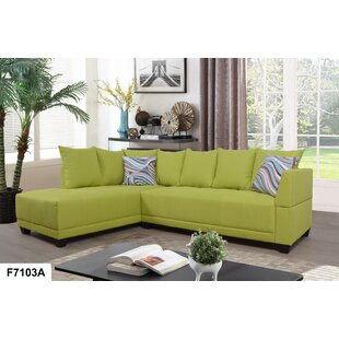 Sectional by Star Home Living Corp Great price