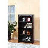 Imogene 3 Tier Standerd Bookcase by Red Barrel Studio®