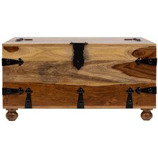 Taos Square Coffee Table by Porter International Designs