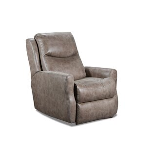 Fame Lay Flat Power Lift Assist Recliner by Southern Motion