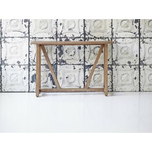 Loon Peak Storey Console Table