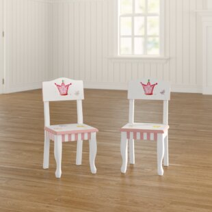 Princess And Frog 2 Chair Set By Fantasy Fields By Teamson