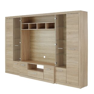 Perrone Entertainment Unit For TVs Up To 65