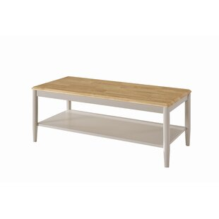 Brentwood Coffee Table By Beachcrest Home