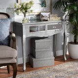 Seiber 35.43 Console Table by House of Hampton®