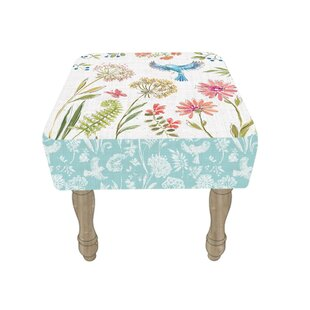 Chaput Stool By Lily Manor