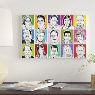 Framed Office Art Wayfair