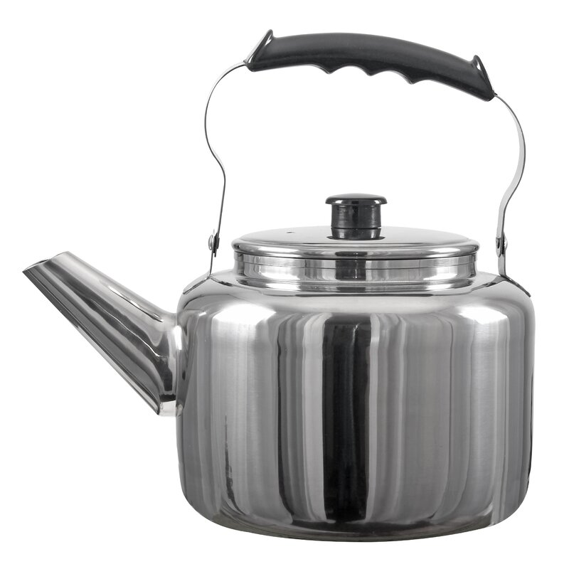 Victorio Victorio Lindys Stainless Steel Stovetop Kettle