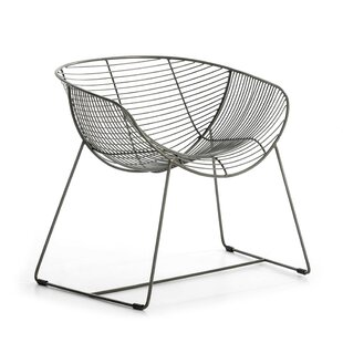 Weldy Garden Chair By Brayden Studio