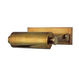 Darby Home Co 1-Light Wall Picture Light