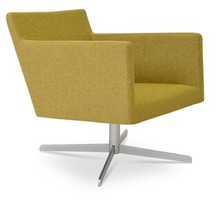 Harput 4-Star Chair by sohoCon..