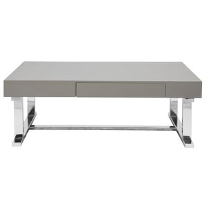 Stampley Contemporary Coffee Table by ..