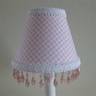 Precious 11 Fabric Empire Lamp Shade