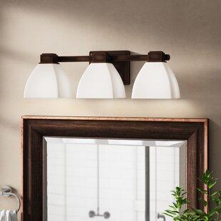 Glendale 3-Light Vanity Light