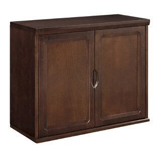 Zepeda 2 Door Accent Cabinet by Charlton Home