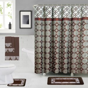Enno Shower Curtain Set