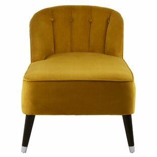 Workington Chaise Lounge By Fairmont Park
