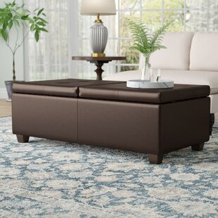 Andover Mills Falmouth Storage Ottoman