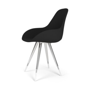 Angel Dimple POP Armchair by Kubikoff