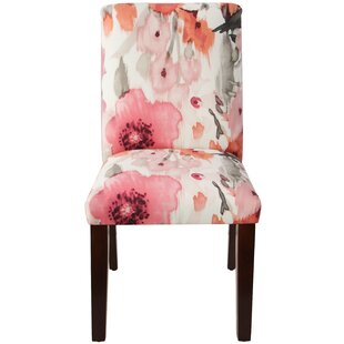 Willeford Standard Height Side Chair by House of Hampton Reviews