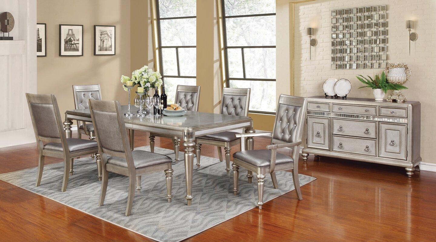 Barrowman Dining Table