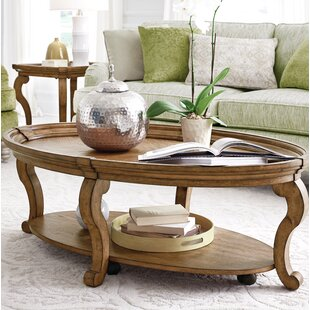 Porter Coffee Table by Canora Grey