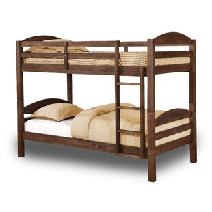 Ralph Twin over Twin Bunk Bed by Viv  Rae