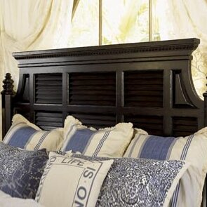 Kingstown Panel Headboard by Tommy Bahama Home