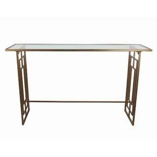 Howlett Accent Console Table