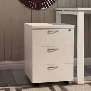 3 Drawer Filing Cabinet By Mercury Row
