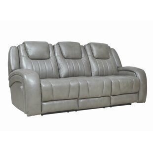 Shopping for Top Shelf Leather Reclining Sofa by Southern Motion Reviews (2019) & Buyer's Guide